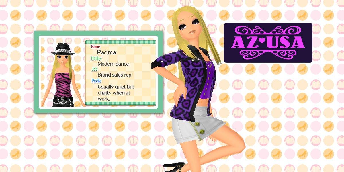 Online style savvy Style Savvy: