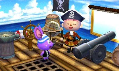 Animal Crossing Happy Home Designer Picture Image Gallery Play Nintendo