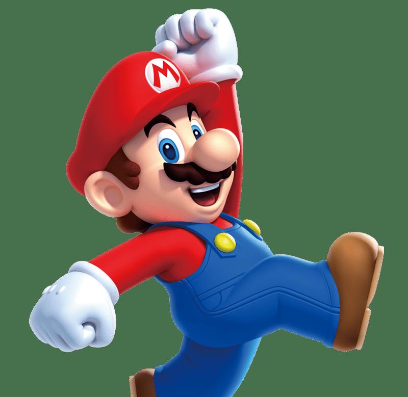 Mario - Play Nintendo