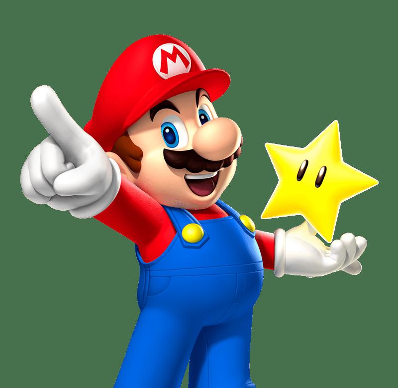 Mario Play Nintendo