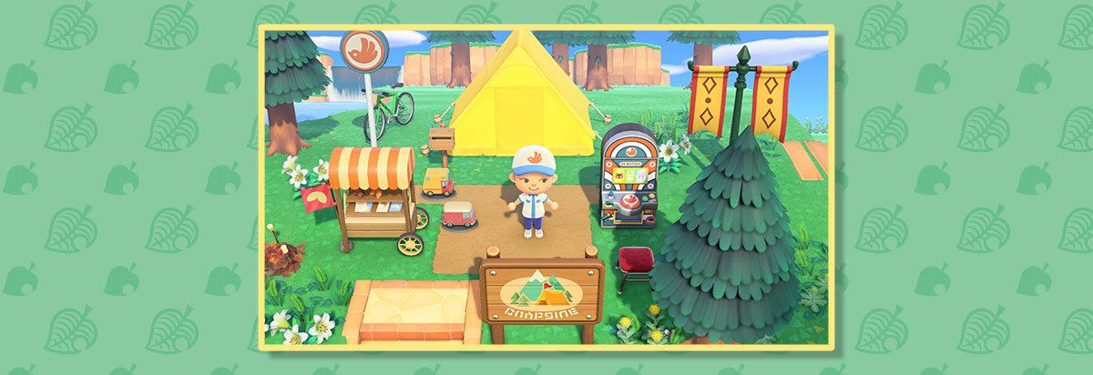 Animal Crossing New Horizons Bonus Items Play Nintendo
