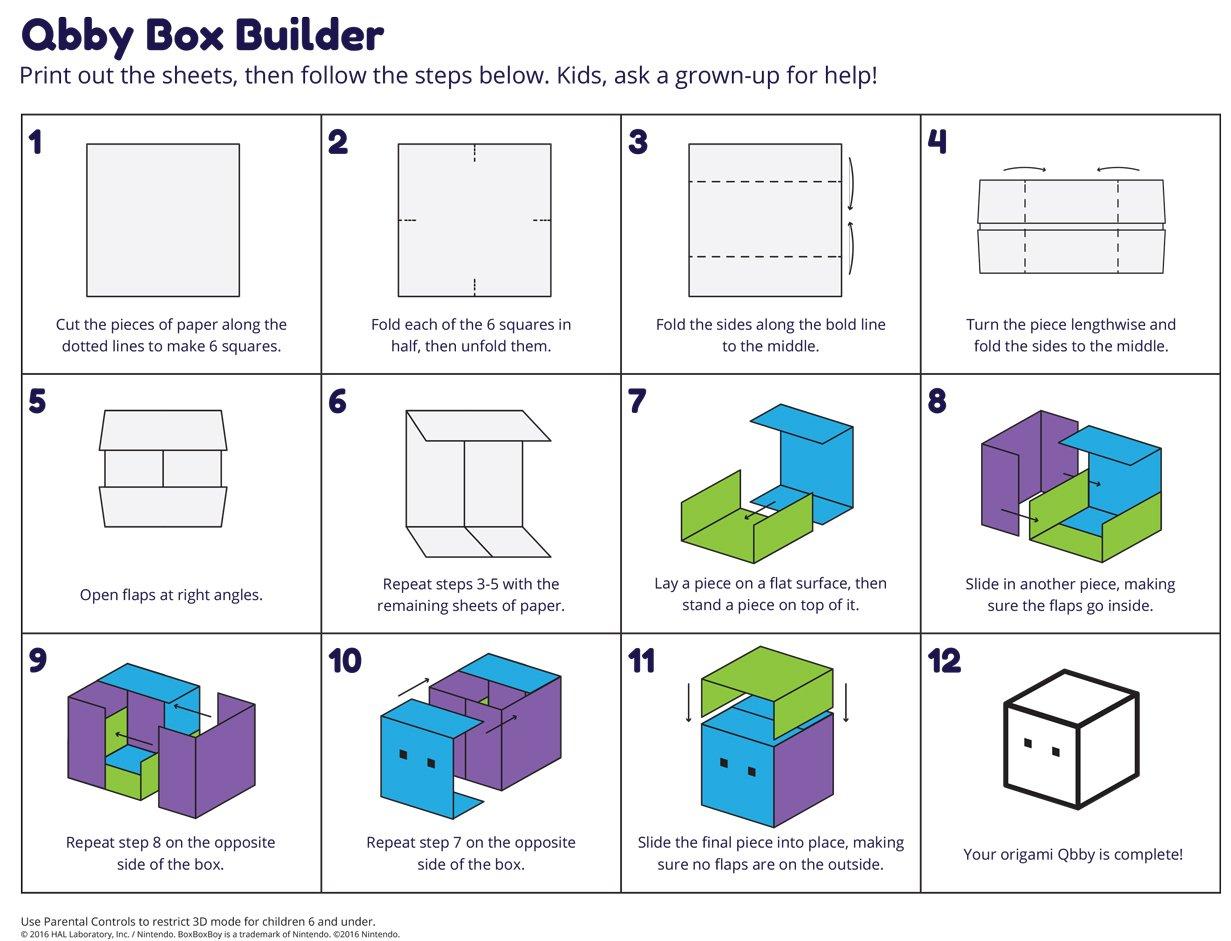 3D Origami - Posts | Facebook | 941x1231
