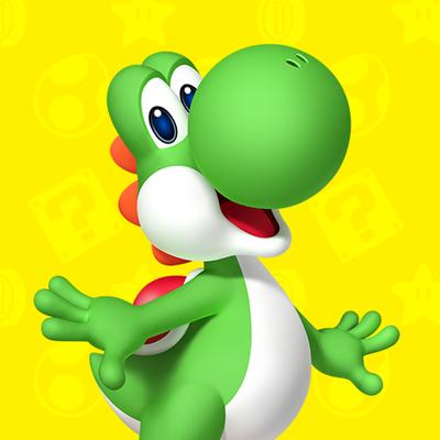 Meet Yoshi Play Nintendo