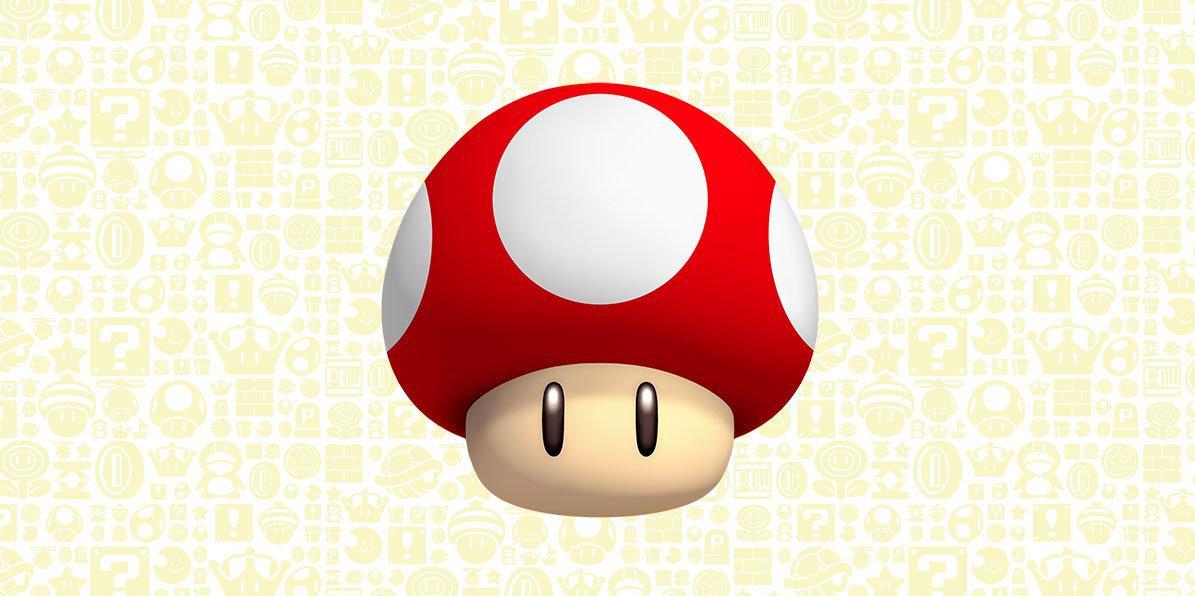 New Super Mario Bros U Deluxe Power Ups Trivia Quiz Play Nintendo